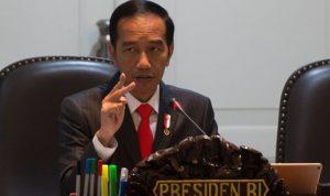 presiden joko widodo ancam pungli dan koruptor
