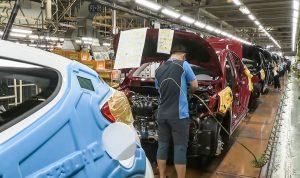 hyundai bertekad produksi kendaraan sesuai jadwal