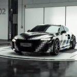 hyundai perkenalkan mobil sport hidrogen-listrik vision fk 671 hp